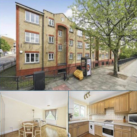 2 bedroom flat to rent - Glamis Place, Ee1W