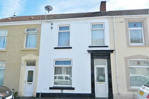 3 bedroom terraced house for sale - Pegler Street, Brynhyfryd