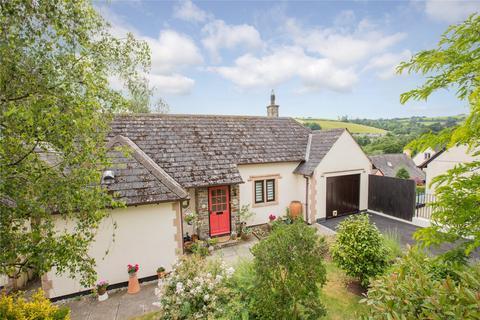 3 bedroom detached house for sale - Copland Meadows, Totnes, TQ9