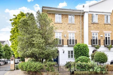 4 bedroom terraced house for sale - Beechcroft Road, Tooting