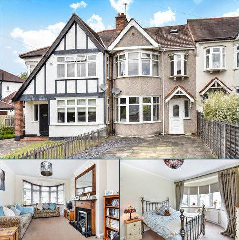 4 bedroom terraced house for sale - Wickham Chase, West Wickham