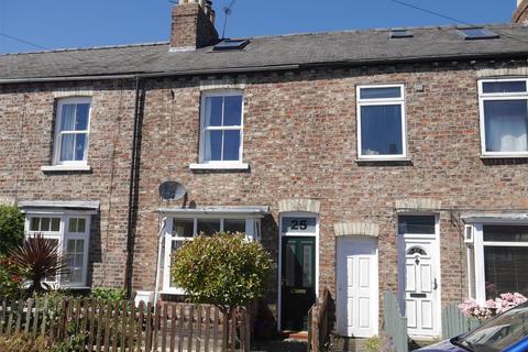 2 bedroom terraced house for sale - Harrison Street, Heworth, York