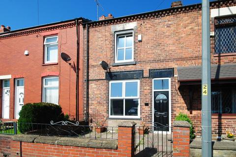 2 bedroom terraced house to rent - Woodhouse Lane, Springfield, Wigan, WN6 7NN