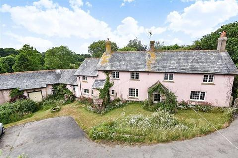 4 bedroom semi-detached house for sale - Sampford Courtenay, Okehampton, Devon, EX20