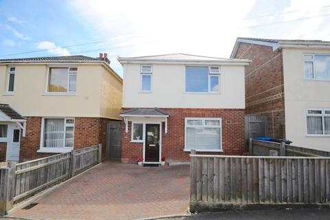 3 bedroom detached house for sale - Uppleby Road, Parkstone, Poole