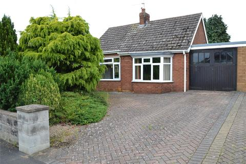 3 bedroom semi-detached bungalow for sale - Stainton Drive, Scunthorpe, North Lincolnshire, DN17
