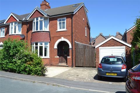 3 bedroom house for sale - Leonard Crescent, Scunthorpe, DN15