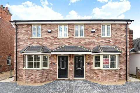 3 bedroom semi-detached house for sale - Pennygate, Spalding, PE11