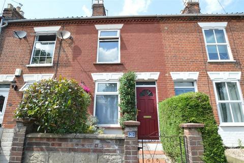 4 bedroom terraced house for sale - Rosebery Road, Norwich, Norfolk