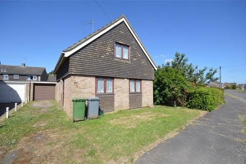 3 bedroom detached house for sale - The Paddocks, Old Catton, Norfolk