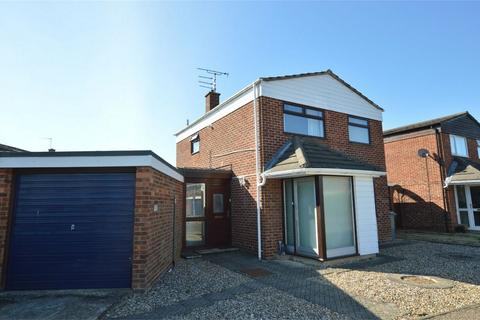 3 bedroom detached house for sale - Cere Road, Sprowston, Norfolk
