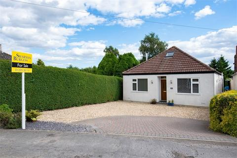 4 bedroom detached bungalow for sale - Wyberton West Road, Boston, Lincolnshire