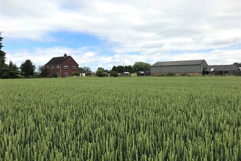 Land for sale - West Fen Drainside, Frithville, PE22