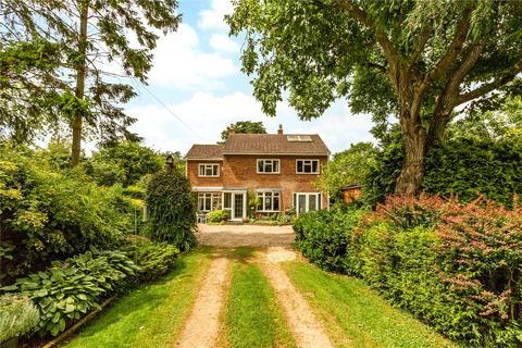 4 bedroom detached house for sale - Westrop, Highworth, Swindon, SN6