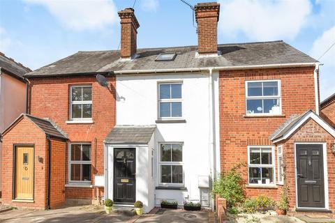 2 bedroom terraced house for sale - Oxford Road, Wokingham, Berkshire RG41 2YE