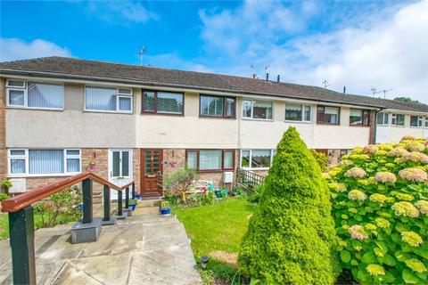 3 bedroom terraced house for sale - Uplands Crescent, Llandough, Penarth, South Glamorgan