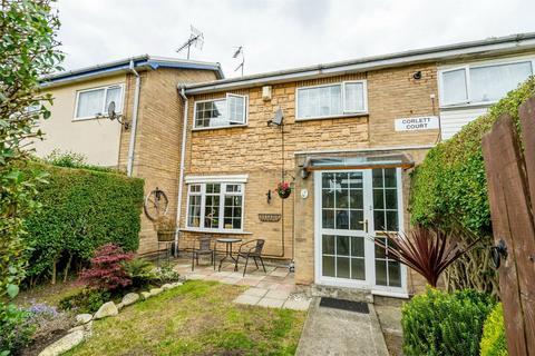 3 bedroom terraced house for sale - Corlett Court, Acomb, York