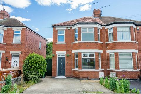 3 bedroom semi-detached house for sale - Plantation Drive, off Boroughbridge Road, York