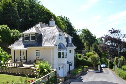 4 bedroom detached house for sale - Atlantic Way, Westward Ho!