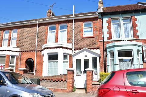 3 bedroom terraced house for sale - Shelford Road, Southsea