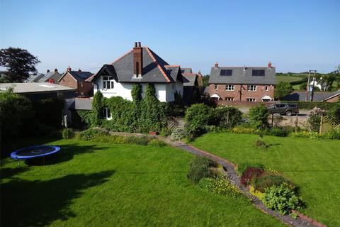 4 bedroom detached house for sale - Wheddon Cross, Minehead