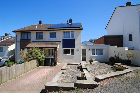 4 bedroom semi-detached house for sale - Fern Way, Ilfracombe