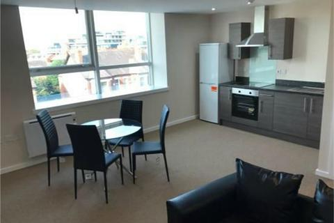 1 bedroom flat for sale - Roberts House, 80 Manchester Road, ALTRINCHAM, Cheshire