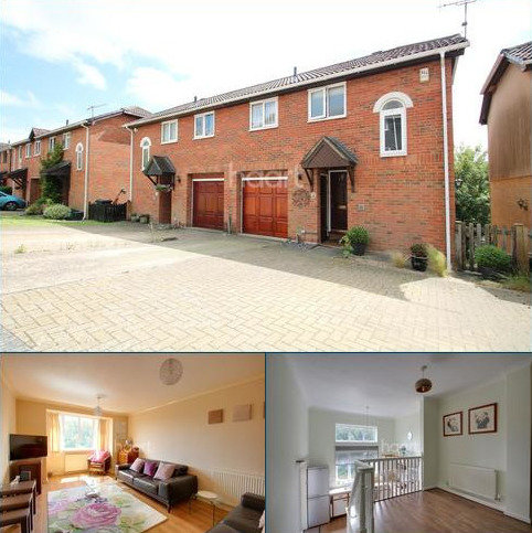 4 bedroom semi-detached house for sale - Steeple Heights Drive, Biggin Hill