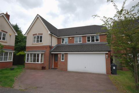 4 bedroom detached house for sale - West View Court, SUTTON COLDFIELD, West Midlands