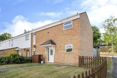 3 bedroom end of terrace house for sale - Donnybrook, Bracknell, Berkshire, RG12