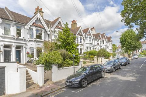 3 bedroom terraced house for sale - Cleveland Road, Brighton