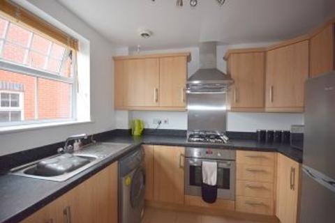 2 bedroom flat for sale - Magnus Court, Chester Green, Derby, DE21 4TQ
