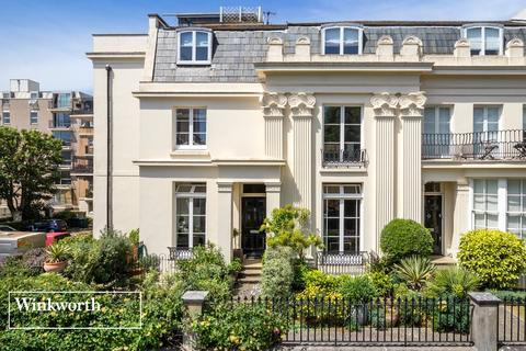 3 bedroom end of terrace house for sale - Western Terrace, Brighton, East Sussex, BN1