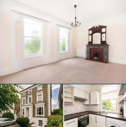 2 bedroom flat to rent - Mount Ephraim Road, Streatham, London, SW16