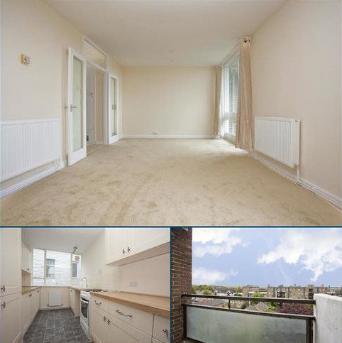 2 bedroom flat to rent - Cromer Court, 9A Streatham High Road, London, SW16