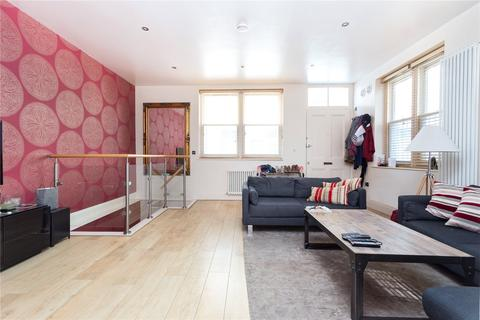 2 bedroom apartment to rent - Cheshire Street, London, E2