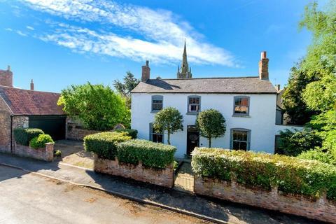 4 bedroom detached house for sale - Vine Street, Billingborough, Sleaford, Lincolnshire, NG34
