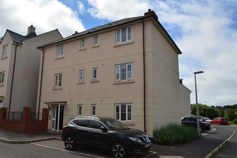2 bedroom apartment for sale - Roscoff Road, Dawlish