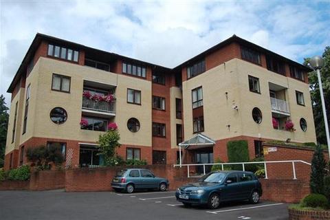 2 bedroom apartment to rent - Fairlea Grange, Denbigh Gardens, Southampton