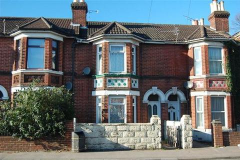 3 bedroom terraced house to rent - Twyford Road, Southampton