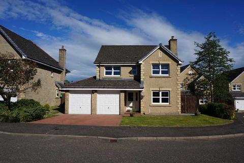 4 bedroom detached house to rent - Drumbowie View, Cumbernauld