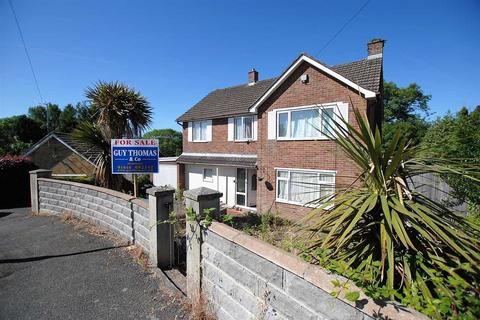 4 bedroom detached house for sale - 37 Bunkers Hill