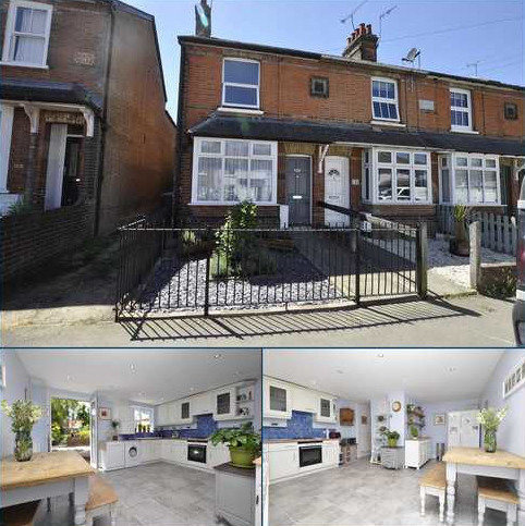 3 bedroom end of terrace house for sale - Baddow Road, Chelmsford