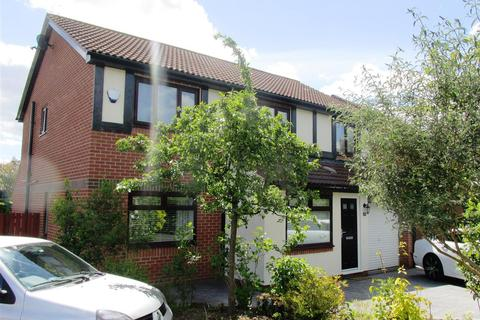 4 bedroom detached house for sale - Canonsfield Close, Newcastle upon Tyne