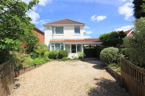 4 bedroom detached house for sale - Cornelia Crescent, Poole