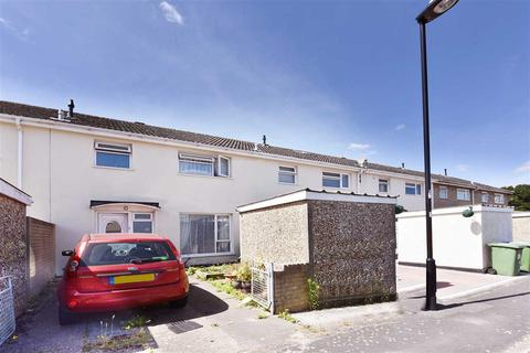 3 bedroom terraced house for sale - BACON CLOSE, WESTON