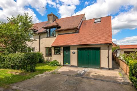 4 bedroom semi-detached house for sale - Spring Drive, Fernwood, Newark, NG24