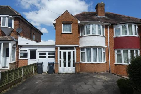 3 bedroom semi-detached house for sale - Sunnymead Road, Yardley, Birmingham