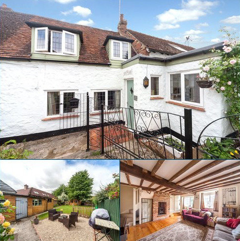 2 bedroom terraced house for sale - West Street, Aldbourne, Wiltshire, SN8