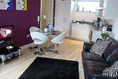 2 bedroom apartment to rent - 2 DOUBLE BEDROOM APARTMENT Vie Building Water Street, Manchester